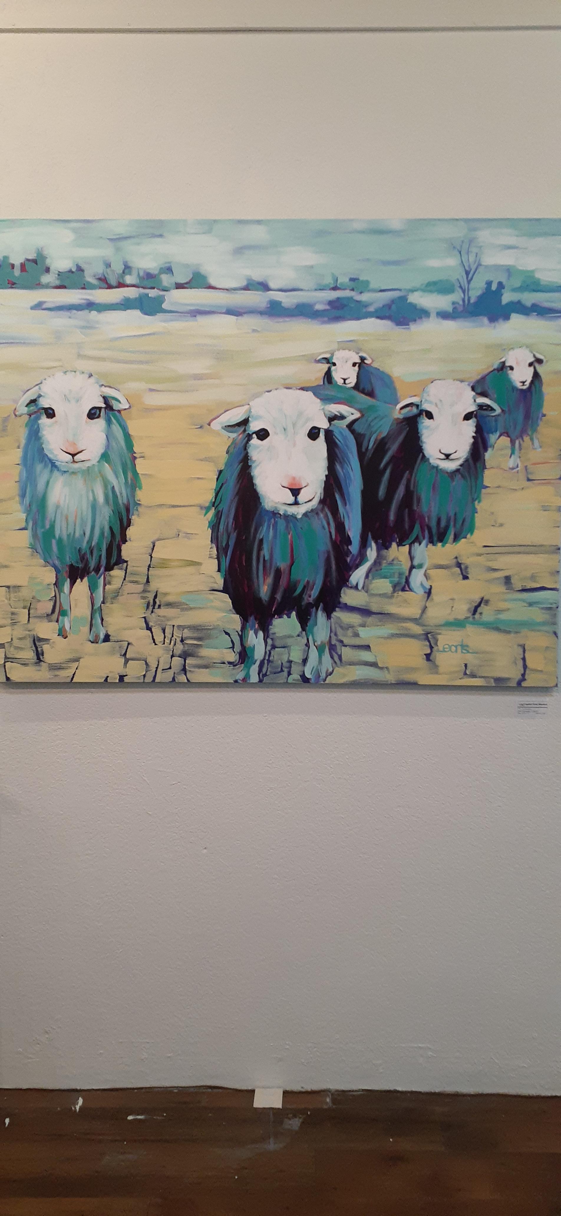 Woolies Suzanne Earls SCE054 $650.00